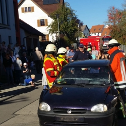 80 Jahre Feuerwehr Hattingen