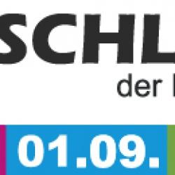 Infostand am Schlossfest