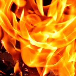 Nach wie vor extrem hohe Waldbrandgefahr