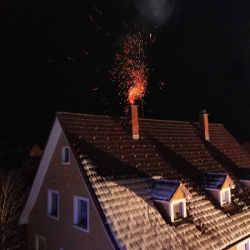 Kaminbrände
